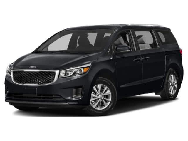7-Passenger Minivans for Sale at Sandbar Powersports